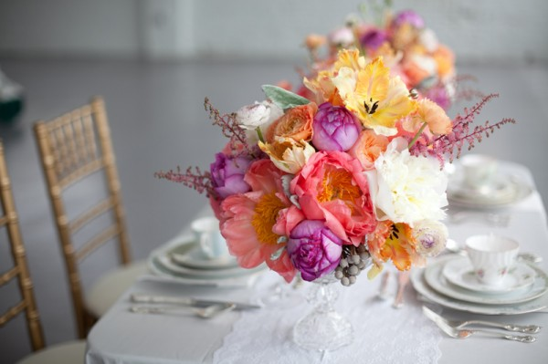 Peony-and-Parrot-Tulip-Centerpiece
