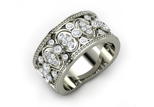 Renaissance Wedding Ring 16 Fabulous Featured Vendor Introduction Gemvara