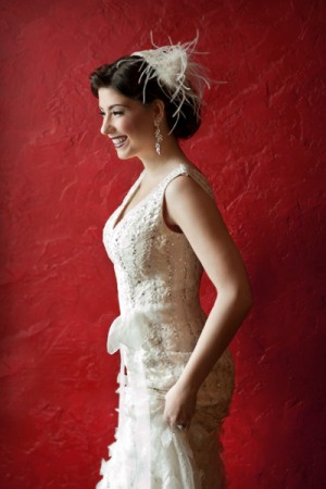 Vintage-Inspired-Sheath-Beaded-Gown