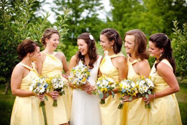 Yellow-Bridesmaids-Dresses1