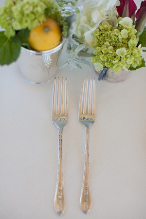 Bride-and-Groom-Forks
