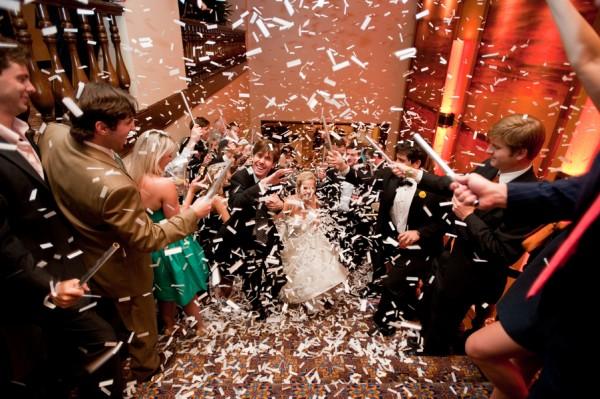 Confetti-Wedding-Send-Off