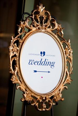 Framed-Wedding-Sign
