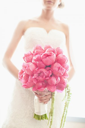 Hot-Pink-Peony-Bouquet