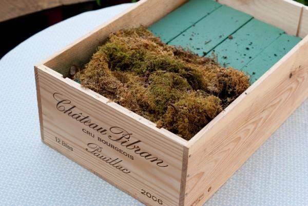Moss-Escort-Card-Box