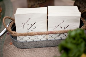 Personalized-Napkins