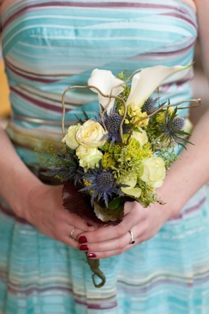 Rustic-Bouquet