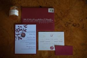 Rustic-Burgundy-Calligraphy-Invitations