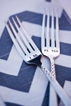 Stamped-Forks