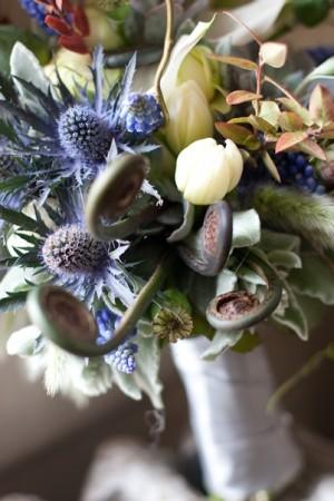 Thistle-Fiddlehead-Wedding-Bouquet