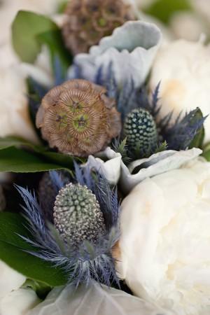 Thistle-Peony-Bouquet