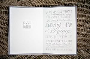 Type-Wedding-Invitations