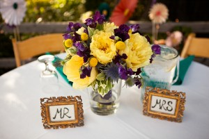 Yellow-Purple-Sweetheart-Table