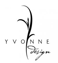 Yvonne Design Logo