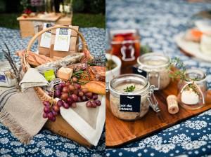 cheese-fruit-picnic-basket-wedding-ideas