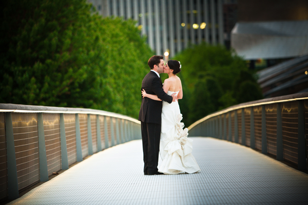 A-Modern-Architectural-Black-and-White-Museum-Wedding-by-Garbo-Productions-6