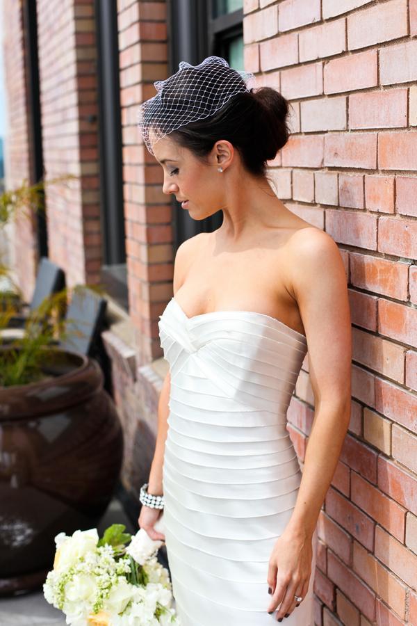 BCBG-Wedding-Gown - Elizabeth Anne Designs: The Wedding Blog
