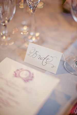 Bride-Calligraphy-Place-Card
