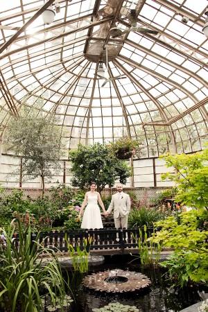 Chicago-History-Museum-Wedding