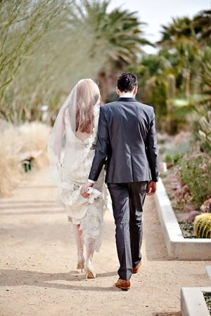 Desert-Bride-and-Groom
