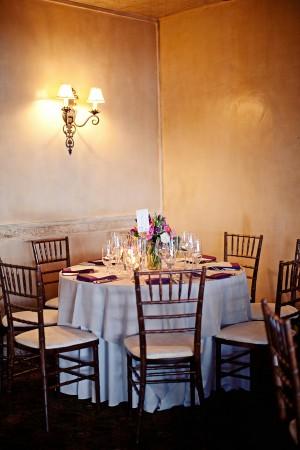 Elegant-Purple-Pink-Wedding-Reception
