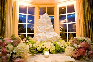 Flower-Petal-Cake