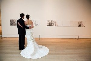 Modern-Architectural-Black-and-White-Museum-Wedding-by-Garbo-Productions-9