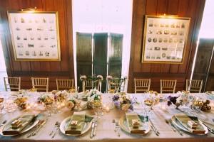 Pink-Gold-Wedding-Centerpiece