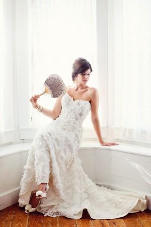 Shabby-Chic-Vintage-Bridal-Shoot-by-Christina-Carroll-17