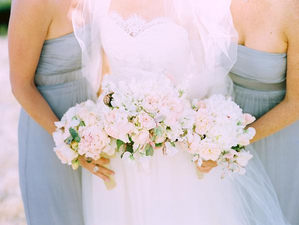 Slate-Gray-Bridesmaids-Dresses
