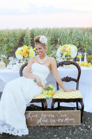 Texas-Cornfield-and-Yellow-Chevron-Wedding-Inspiration-by-Shalyn-Nelson-Photography-17