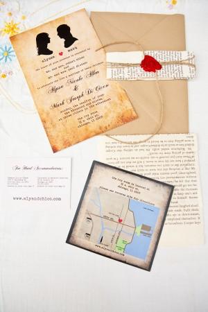 Treasure-Map-Wedding-Invitation