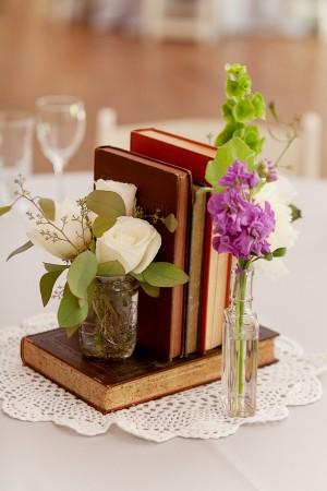 Wedding-Books