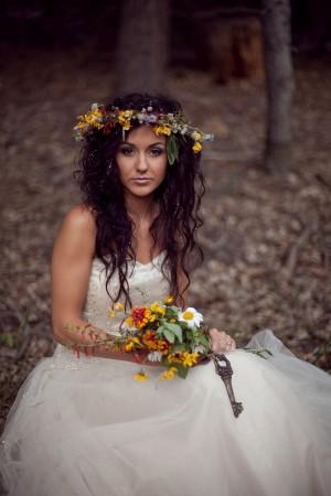 Wildflower-Crown