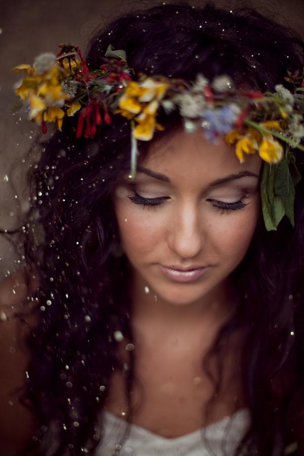 Wildflower-Hair-Wreath