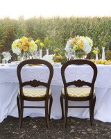Yellow-Chevron-Chairs-Wedding-Decor