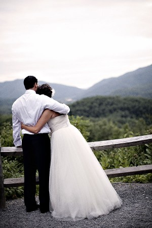 West Virginia Wedding At The Greenbrier From Millie Holloman