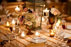 Elegant-Vintage-Gold-Wedding-by-Heather-Parker-4