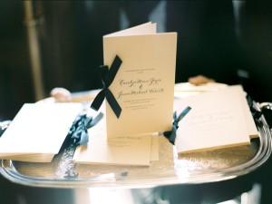 Elegant-Wedding-Programs