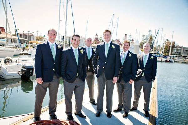 Lakefront-Wedding-Bridal-Party
