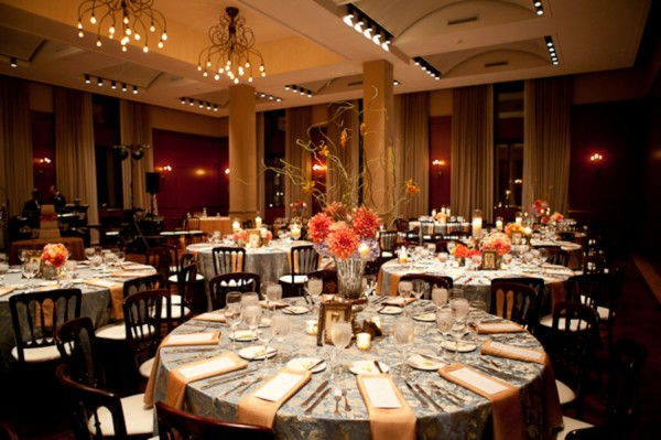 Newberry-Library-Chicago-Ballroom-Wedding