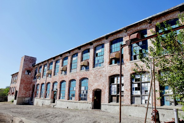 Old-Distressed-Factory-Wedding