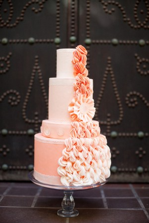 Pink-Ombre-Cake