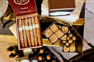 Pretzel-Cigars
