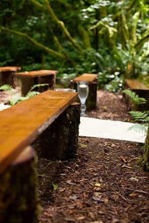 Rustic-Wood-Benches