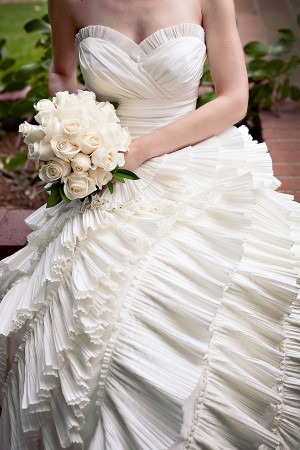 Watters-Ruffled-Gown