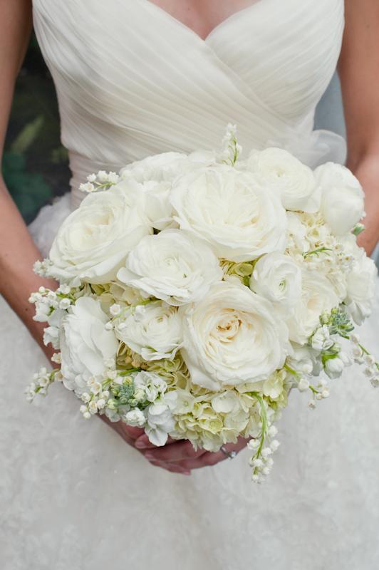 White peony hydrangea bouquet elizabeth anne designs