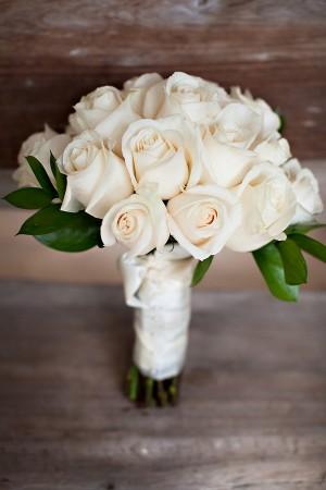 White-Rose-Wedding-Bouquet