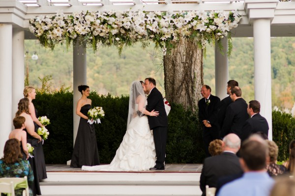 Amazing Wedding Ceremony Arbor Elizabeth Anne Designs The Wedding