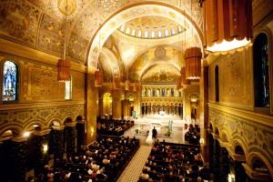 Beautiful-Church-Wedding-Ceremony
